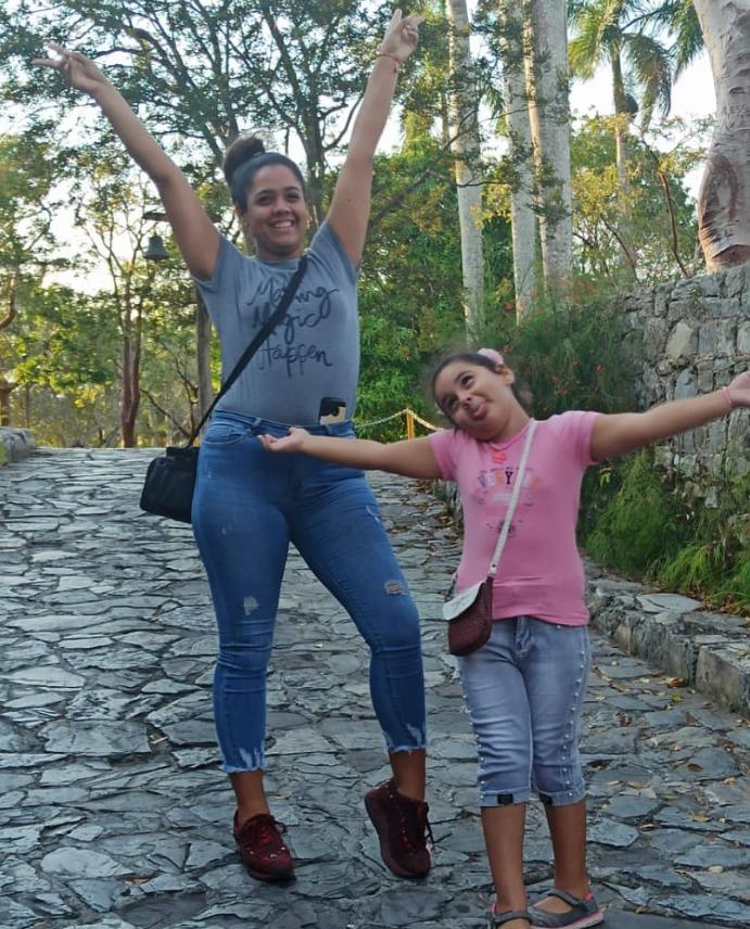 Fun holiday in Cuba