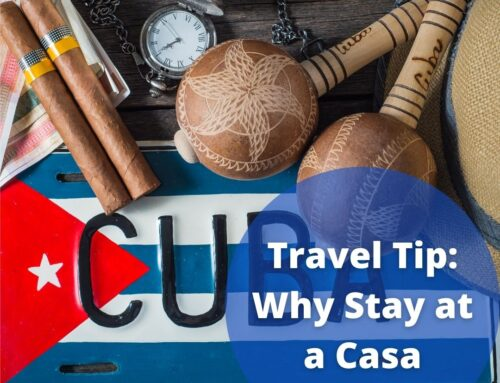 Why we Use Casas