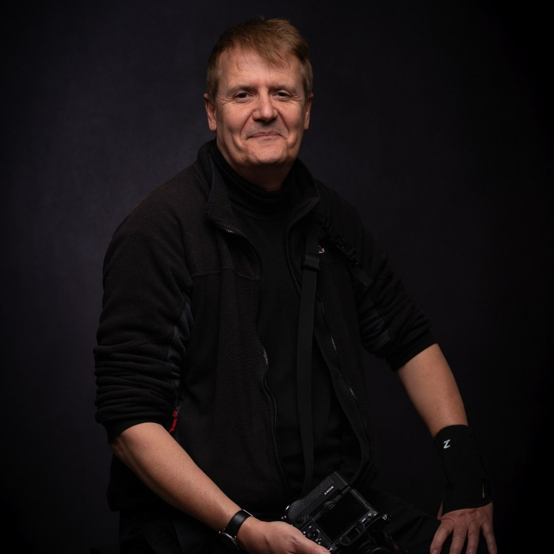 Bruce Hargrave