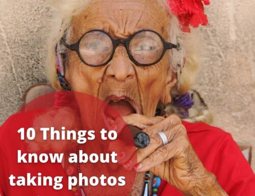 10 Things to Know about Taking Photos in Cuba